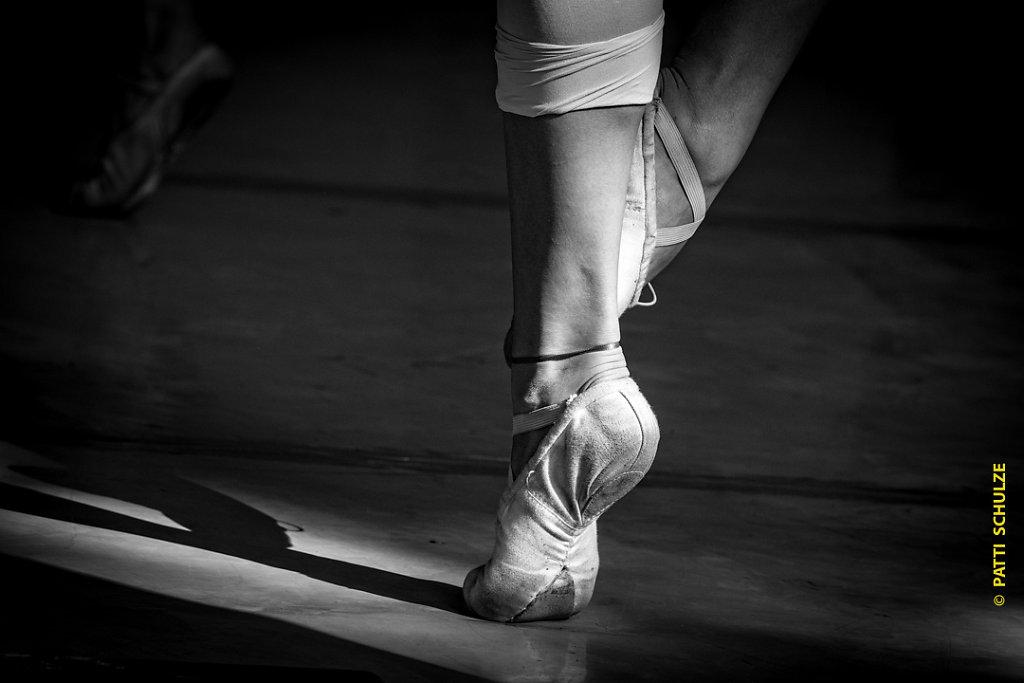 Centro ProDanza ballet