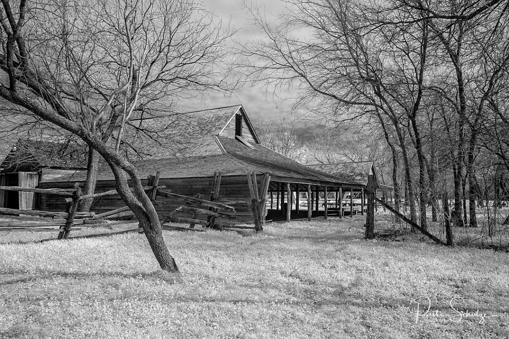 Penn Farm, Dallas