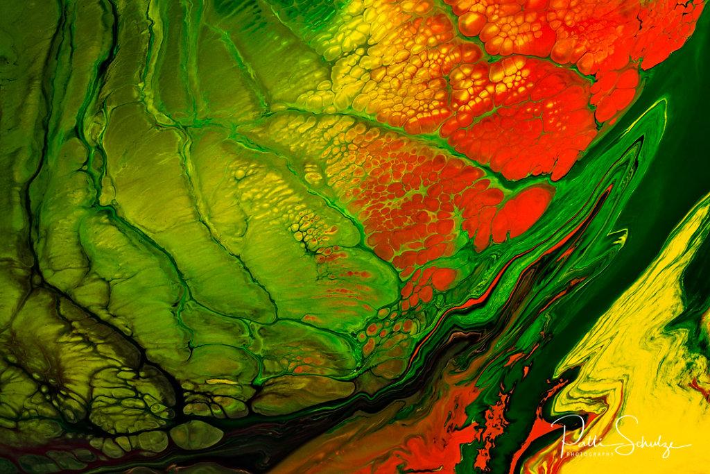 Lava Flow II