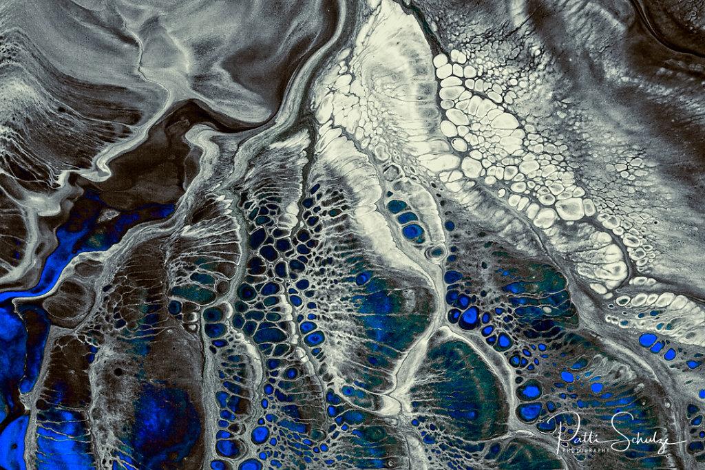 Lava Flow VIII